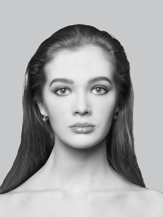 Юлия Банникова U001