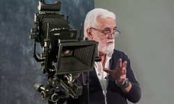 Лекция по наклонам карданного фотоап