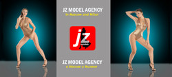 Model Agency in Moscow and Milan Модельное агентство в Москве и Милане