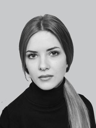 Анастасия Юрьев U002