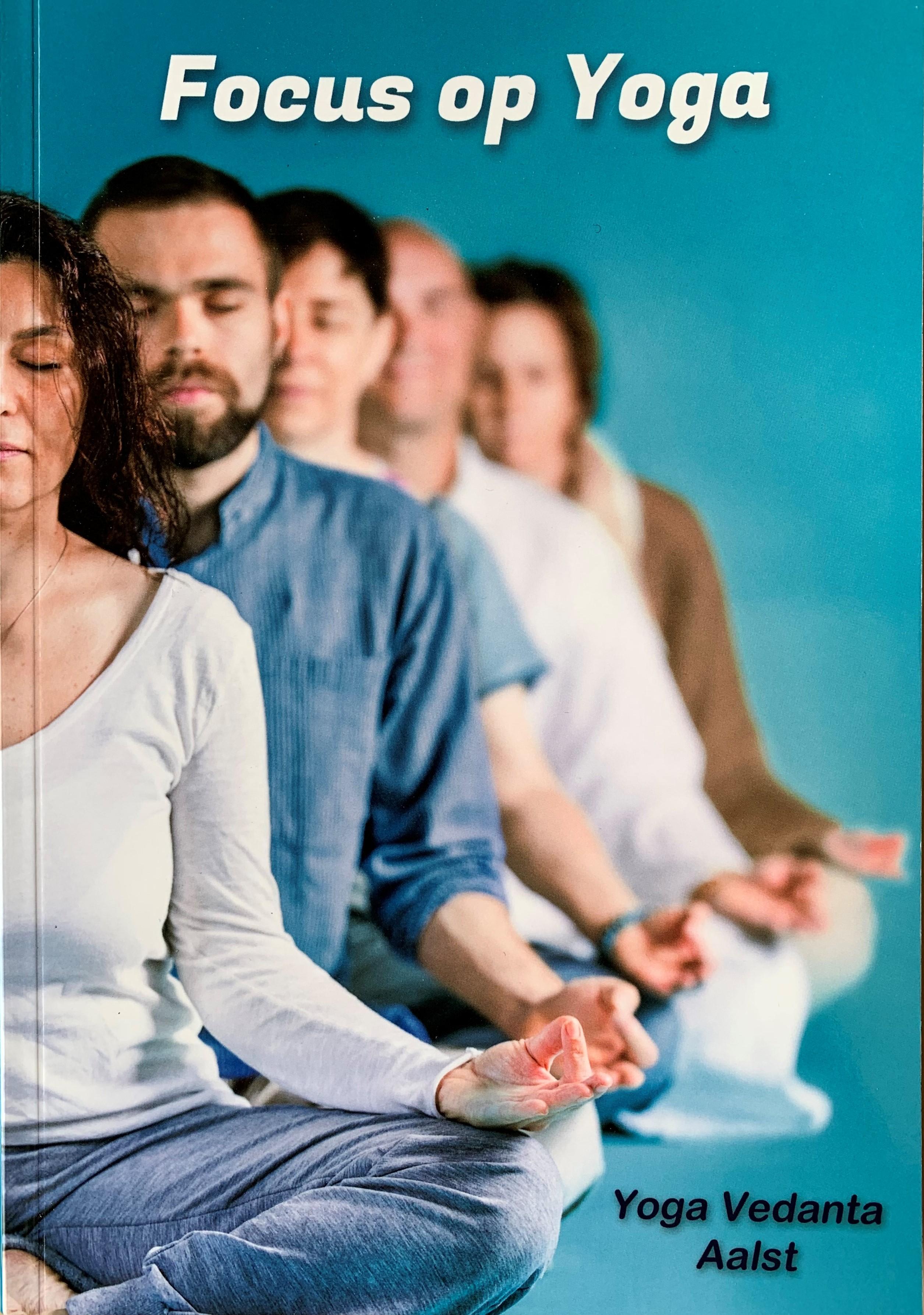 Focus op Yoga - vernieuwde editie