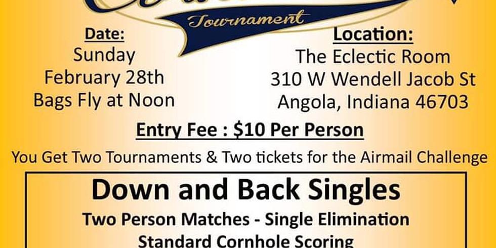 Indiana Cornhole Tournament