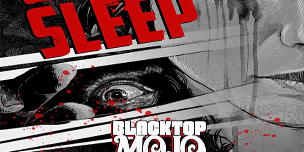 Blacktop Mojo Can't Sleep Tour 2019