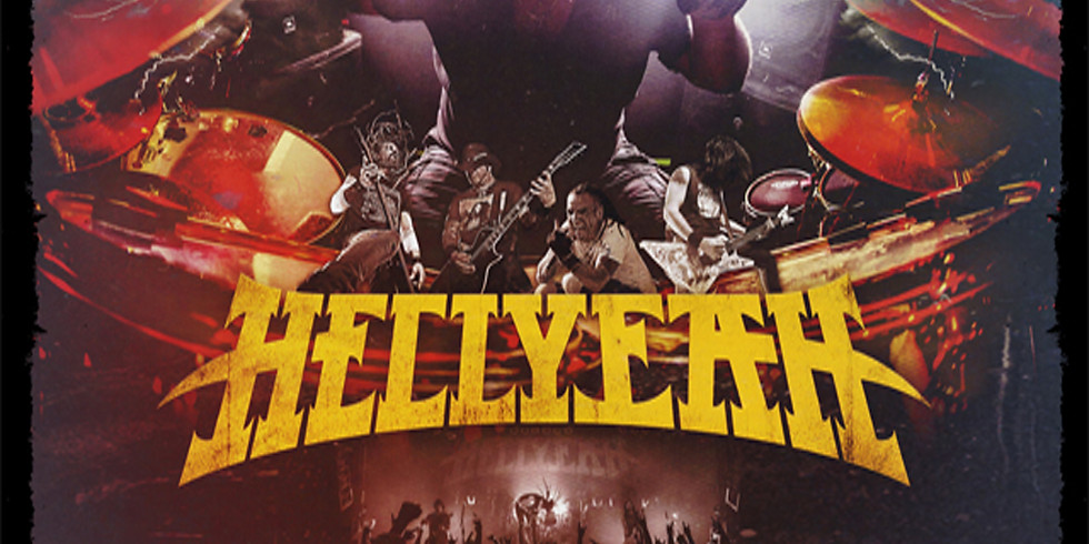 Hellyeah: A Celebration of Life