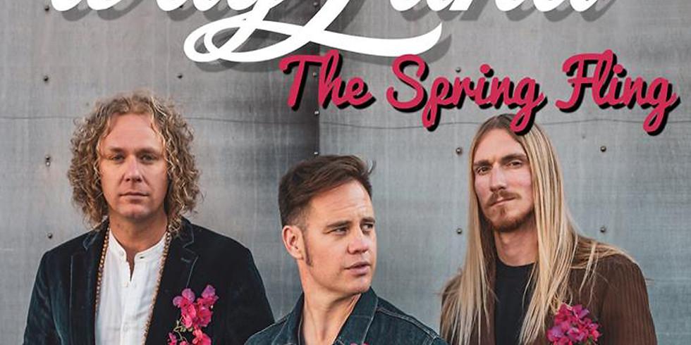 Wayland Spring Fling Tour