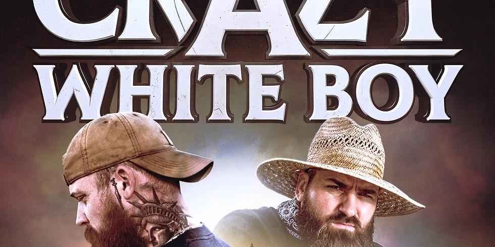 Adam Calhoun & Demun Jones Crazy White Boy Tour