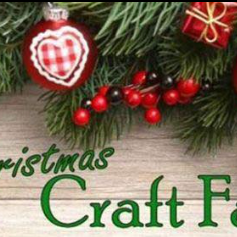 4th Annual Christmas Craft Show