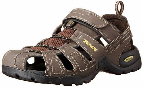 Field Activity Program - Footwear