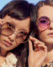 Chloe l Gobert Optics l Knokke