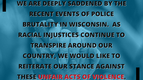 Wisconsin: Unfair Acts of Violence