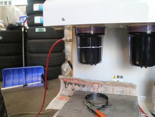 アコード ユーロRのエンジン内部洗浄TEREXSの施工後感想