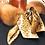 Thumbnail: Sciarpa in zibellino