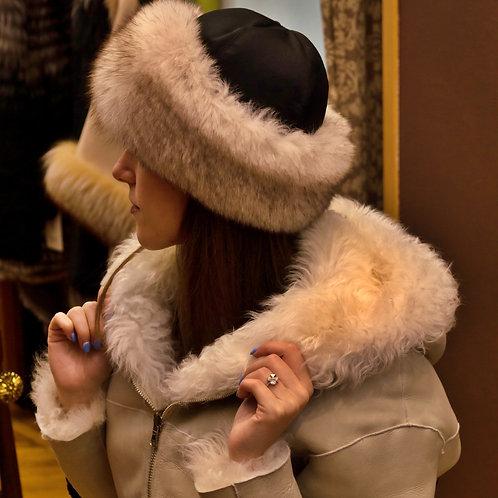 Cappello Volpe della Groenlandia