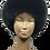 Thumbnail: Cappello volpe nera