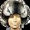 Thumbnail: Cappello Chinchillà