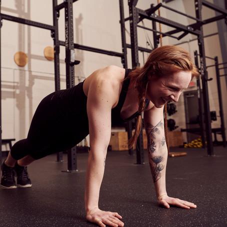 Six Strength Training Exercises for Beginners