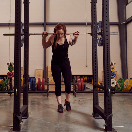 Weightlifting and Life Lessons