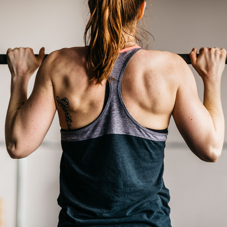 Look BACK At It: 3 Back Exercises for Beginners