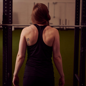 Five Reasons You Aren't Gaining Muscle