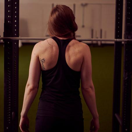 Five Reasons You Aren't Gaining Muscle