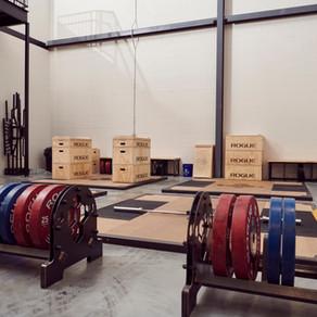 Training Environment