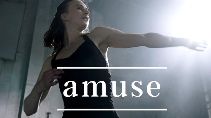 AMUSE / ART DIRECTION, REKWISIETEN & SETDRESSER / DE ONTMOETING, NPO3LAB 2017