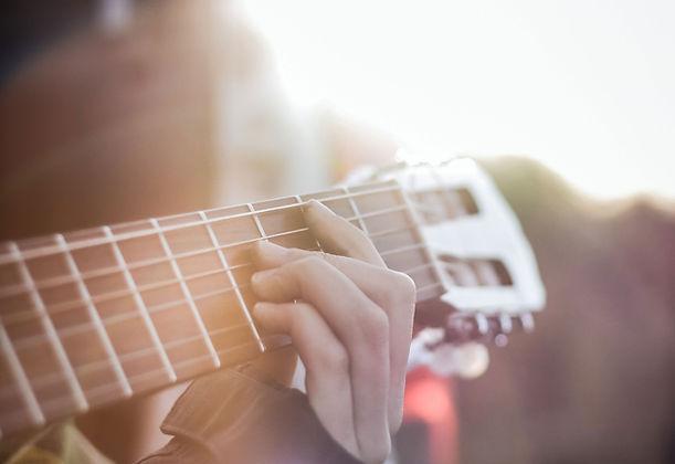 Guitare acoustique