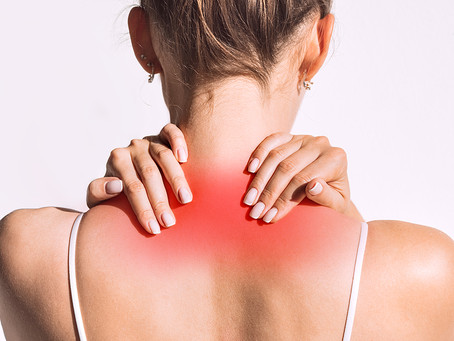6 Solutions to Keeping Chronic Neck Pain at Bay
