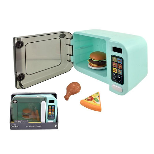 Play Kitchen items