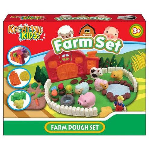 Dough sets