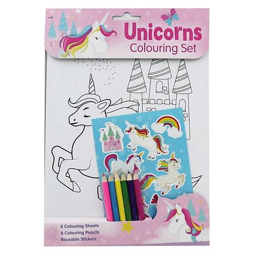 Unicorn Mini Gift Set