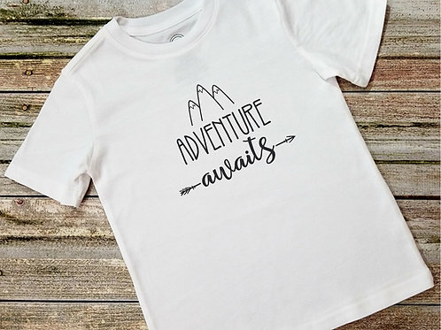 Adventure and Camping