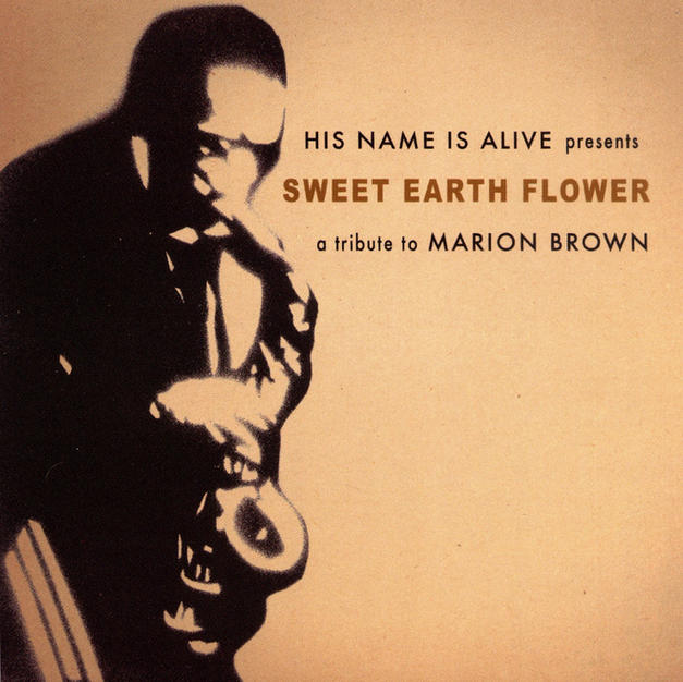 His Name Is Alive Marion Brown.jpg