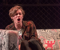 Will in American Idiot