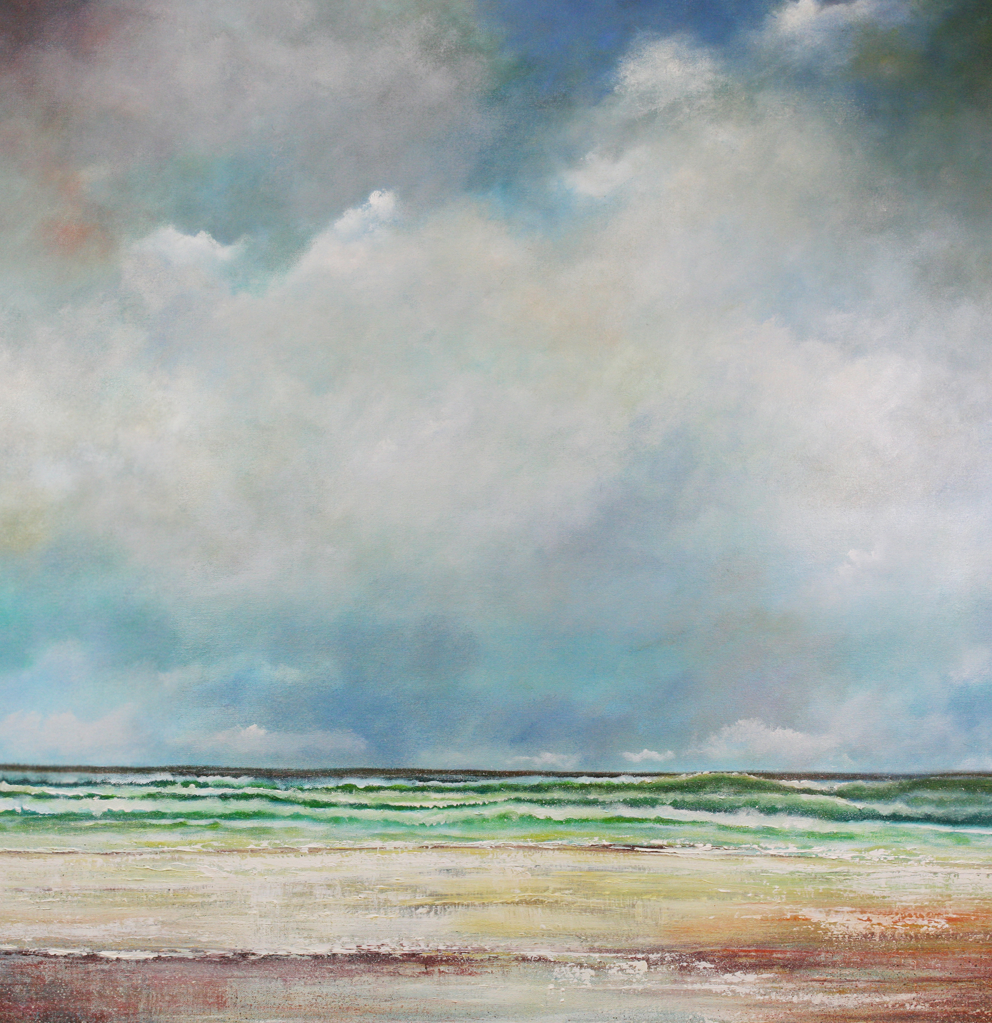 To Come(Seascapes)
