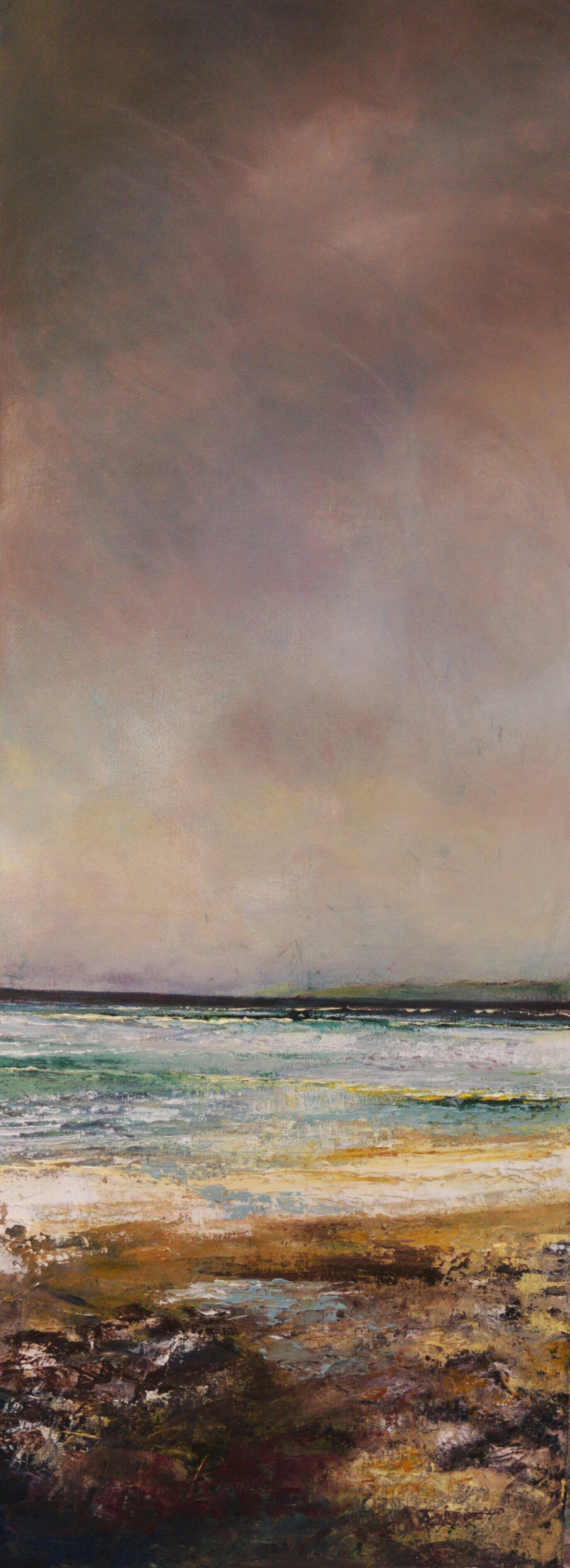 Gales,Daymer(Seascapes)