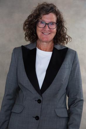 Mary Gardiner