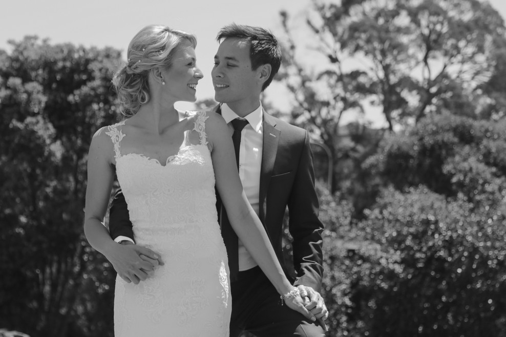 Weddings with Photos by Caro