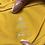 Thumbnail: Agu Crop Top - Yellow