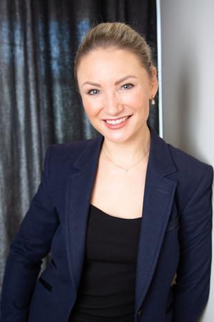 Business Portrait - Photos by Caro