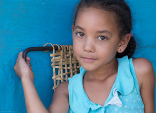 Kuba mit Freiraum Fotoreisen