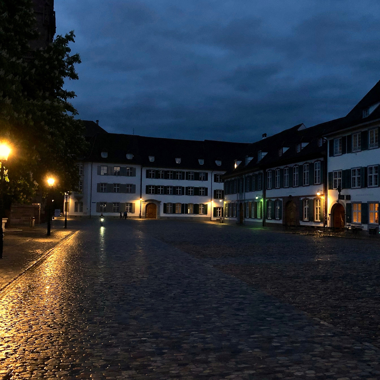 Münsterplatz II