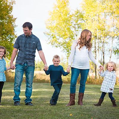 LICHTI FAMILY