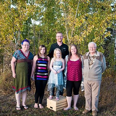 BOHNET FAMILY