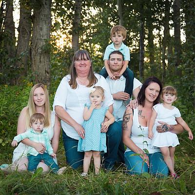 RUTLEDGE FAMILY