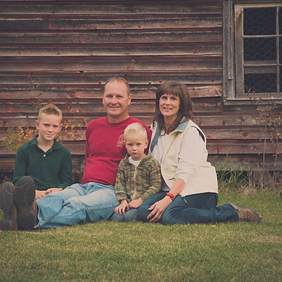 AMONSON FAMILY