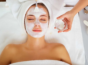 Facial Treatments Zurich