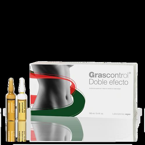 Grascontrol® Double effect