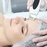 Ultrasonic Scrubber SAVI