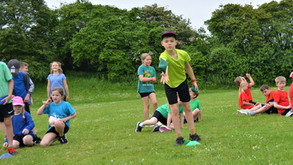 Year 4 Sports Day Photos